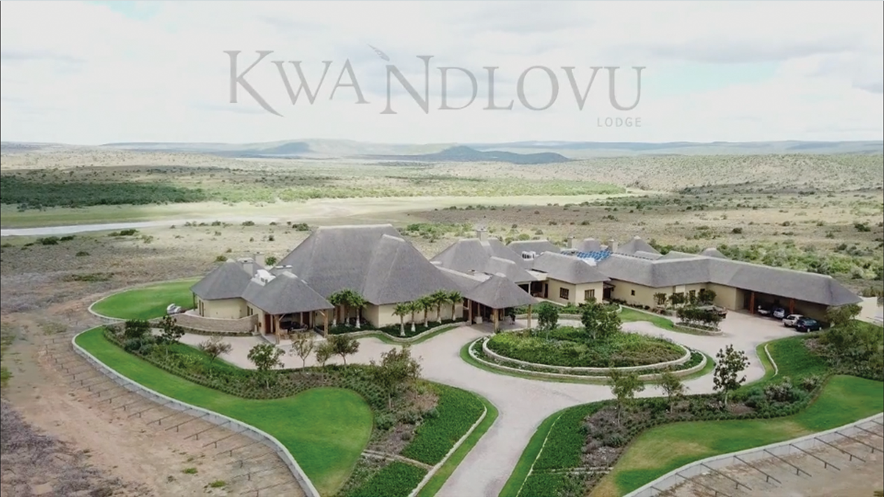 Kwandlovu Lodge Video Thumbnail